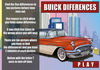 Game Buick difference