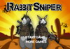 Game Rabbit sniper