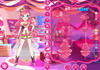 Game Lolirock Iris fashion style