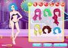 Game Thiết kế người mẫu 543