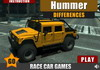 Game Hummer differences