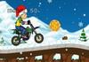 Game Đua xe mùa Noel