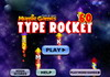 Game Type rocket 60