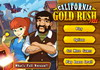 Game California gold rush
