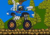 Game Agusmonster truck