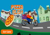 Game Pizza rush
