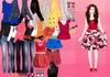 Game Thời trang nữ kiểu 2104