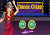 Game Dance craze dress up