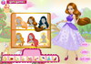 Game Autumn lovely princess
