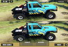 Game Nissan patrol differences