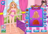 Game Fairytale high teen sleeping beauty