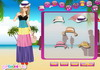 Game Seaside dresses girl