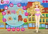 Game Gyaru cutie dress up
