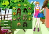 Game Spring fashion girl