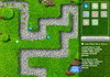 Game Tower defence war