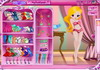 Game Princess party dressup